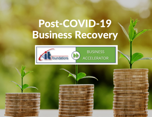 COVID-19 Business Accelerator Launch