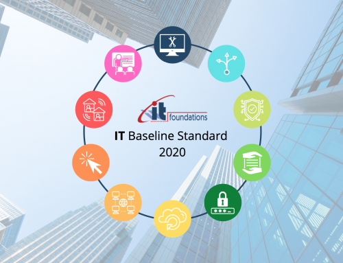 Introduction to the IT Baseline Standard 2020